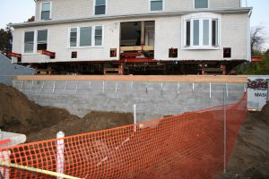 house lifting concrete foundation Brick NJ