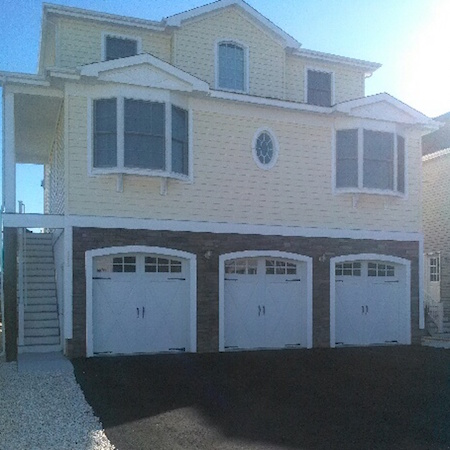 House Raising Foundations Services At The Jersey Shore