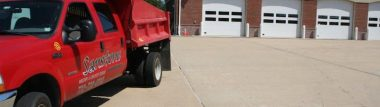 Commercial Concrete Services