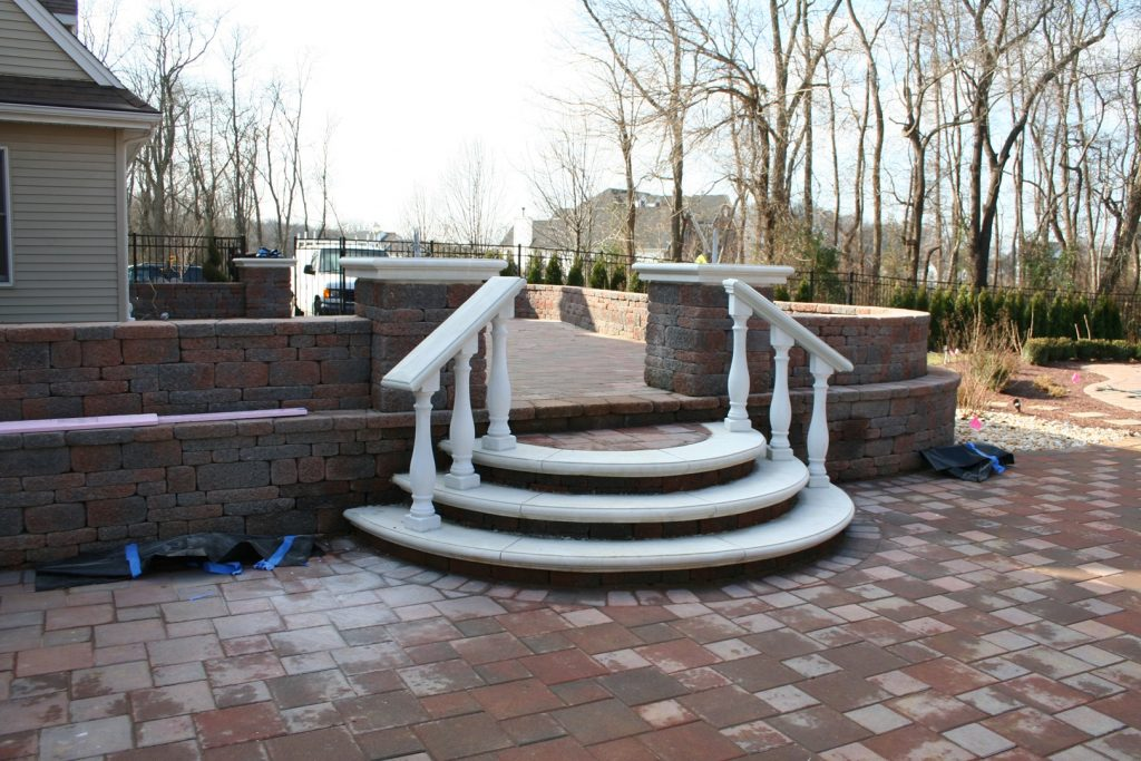 Stamped Concrete - Gallery