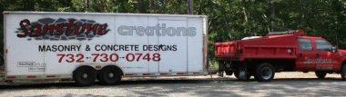 Custom Concrete Designs
