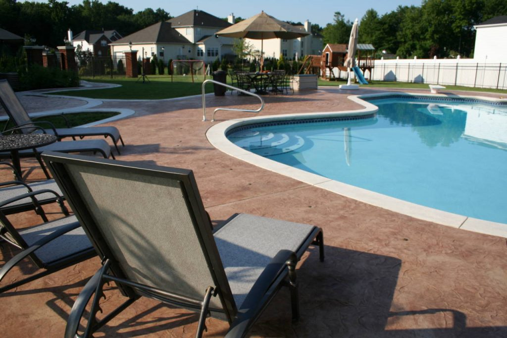 Perfect Contact Us For More Information Stamped Concrete Installations.
