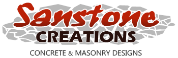 Sanstone Creations Logo